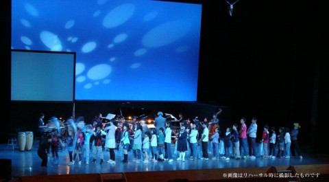 舞台の様子(2)