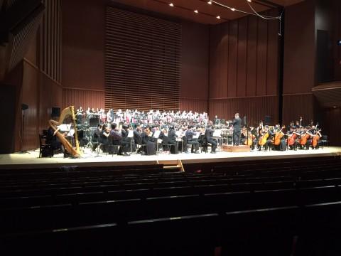 コスモスカイオーケストラ 2015 -2