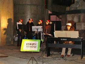 コーラスパーク in上野