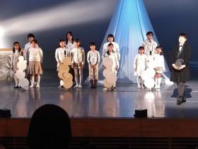 芸大とあそぼうin北とぴあ(2014)