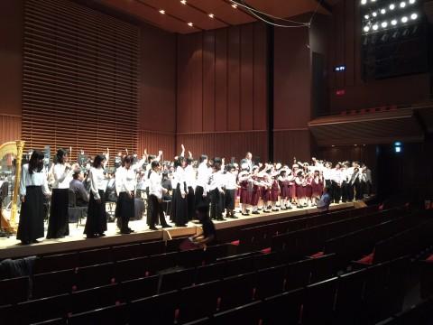 コスモスカイオーケストラ 2015